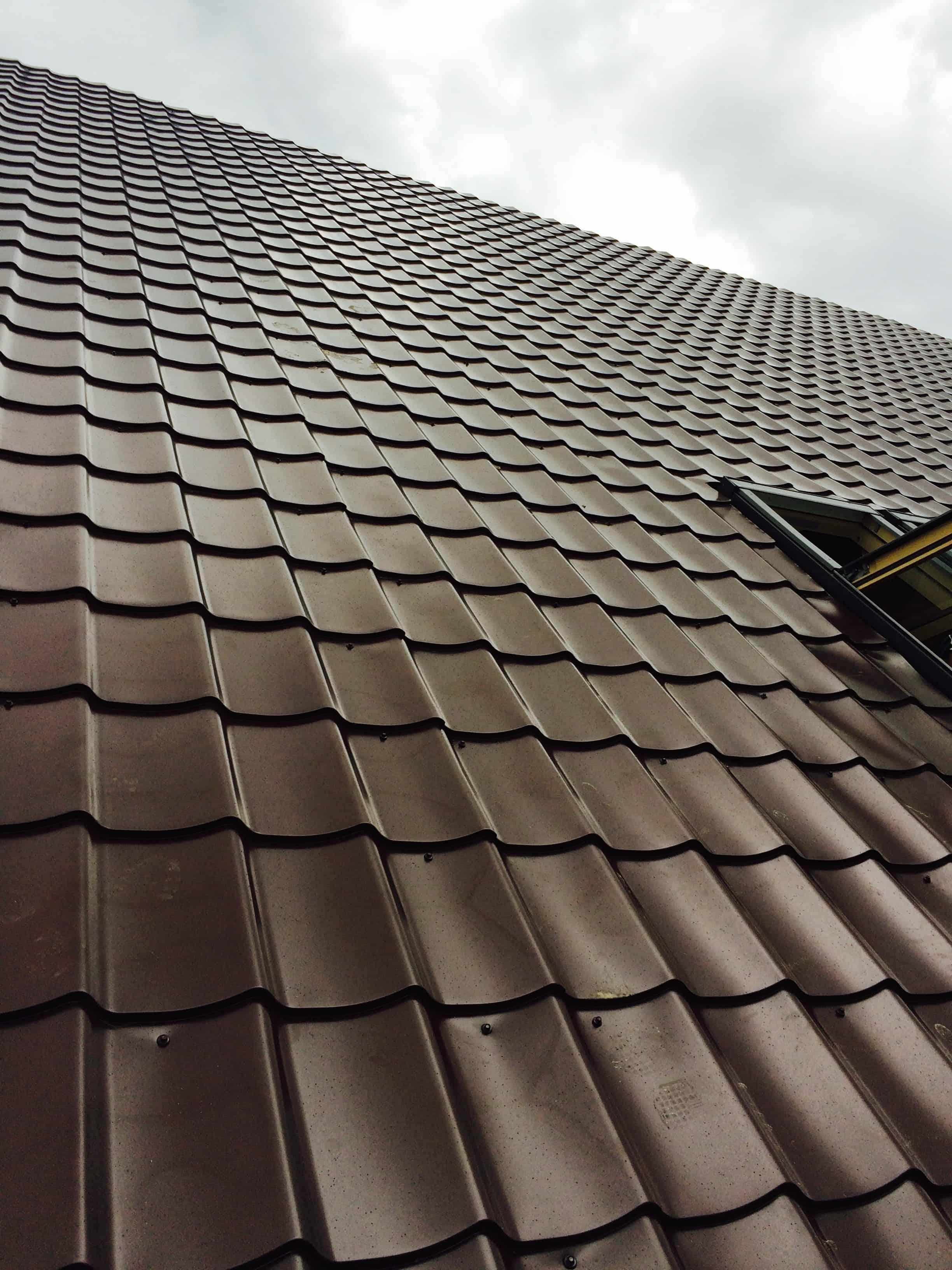 kokybiskas stogo dengimas
